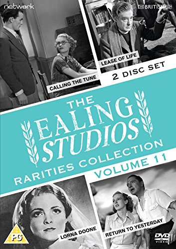 Ealing Studios Rarities Collection: Volume 11