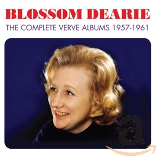 The Complete Verve Albums 1957-1961 - Blossom Dearie By The Complete Verve Albums 1957-1961