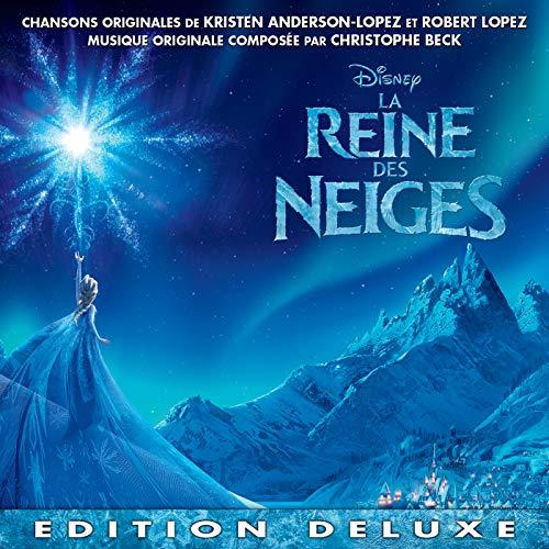 Chistophe Beck - La Reine Des Neiges By Chistophe Beck