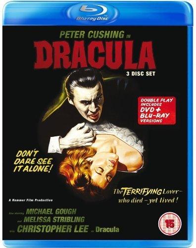 Dracula (Blu-ray + DVD)