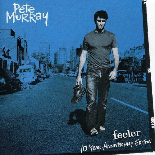 Pete Murray - 10 Year Anniversary (2cd)
