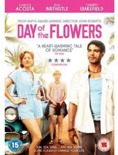 Day-Of-the-Flowers-DVD-2012-CD-KWVG-FREE-Shipping