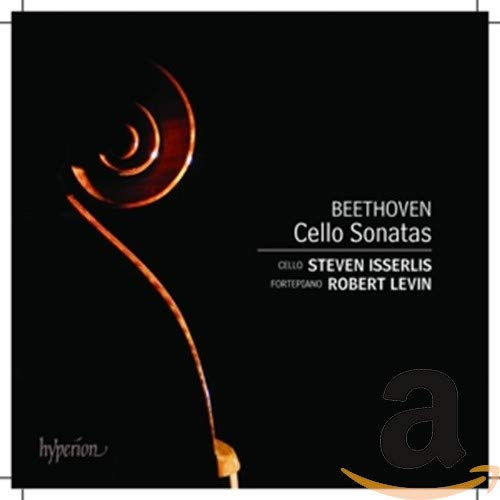 Beethoven: Cello Sonatas / Horn Sonata / Variations (period instruments)