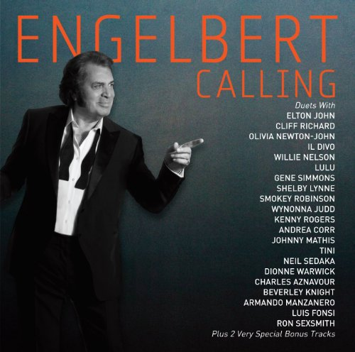 Smokey Robinson - ENGELBERT CALLING