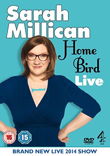 Sarah Millican: Home Bird