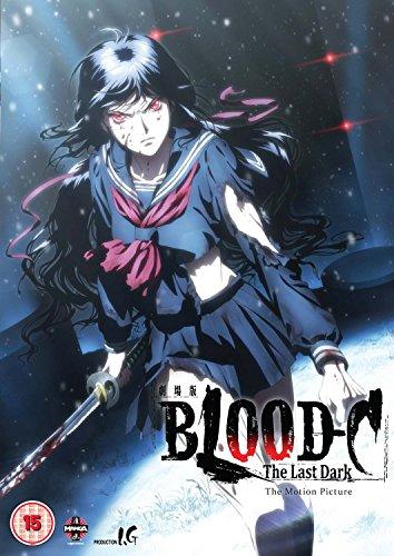 Blood C: The Last Dark