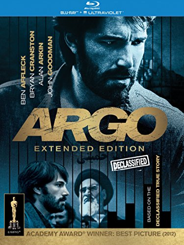 Argo: Declassified Extended Edition
