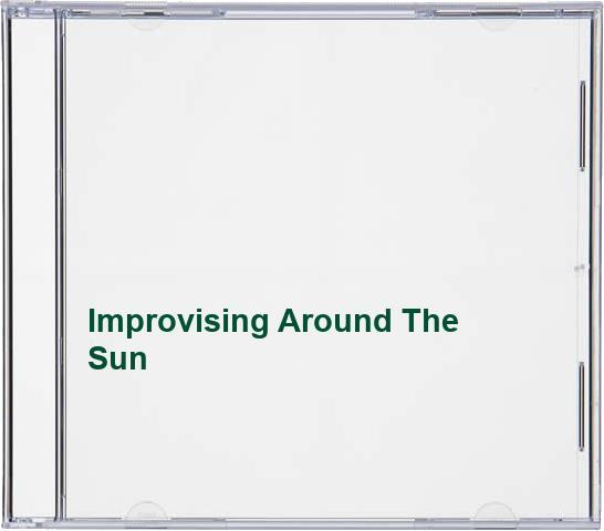 Rebekah Findlay - Improvising Around The Sun
