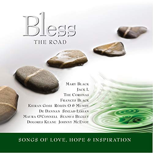 Various Artists - Bless The Road