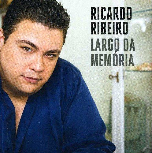 Ricardo Ribeiro - Largo Da Memoria