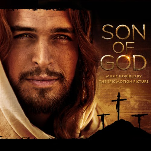 Son of God: Music Inspired By - Son of God: Music Inspired By By Son of God Music Inspired By