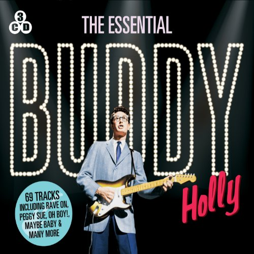 Buddy Holly - The Essential Buddy Holly