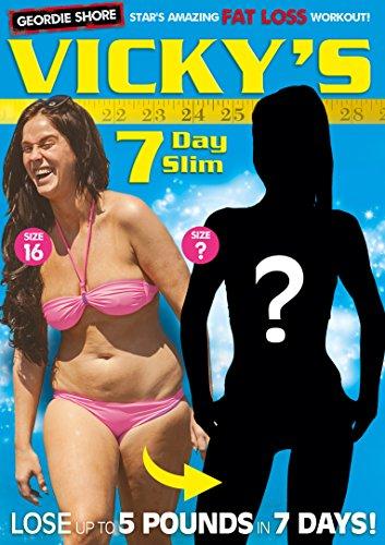 Vicky's Seven Day Slim
