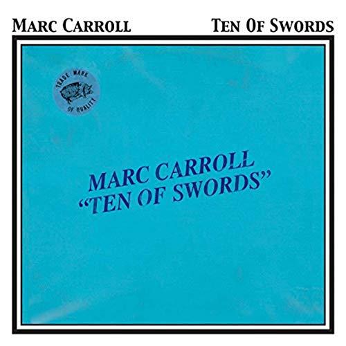 Marc Carroll - Ten of Swords