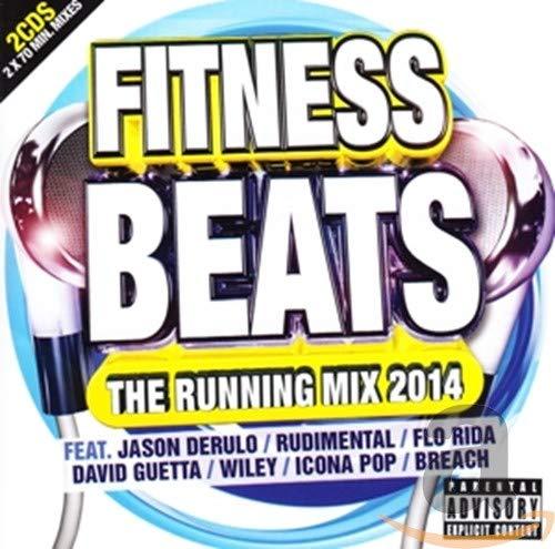 Various Artists - Fitness Beats (The Running Mix 2014)