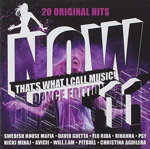 Vari-Now That's I Call Music Vol.1 - Now That's I Call Music Vol.1