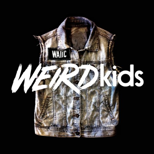 We Are The In Crowd - Weird Kids: Amazon Exclusive Signed Booklet