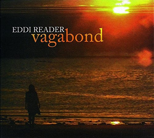 Eddi Reader - Vagabond By Eddi Reader