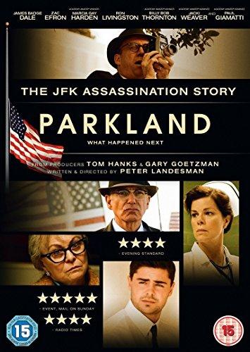 Parkland - The JFK Assassination Story