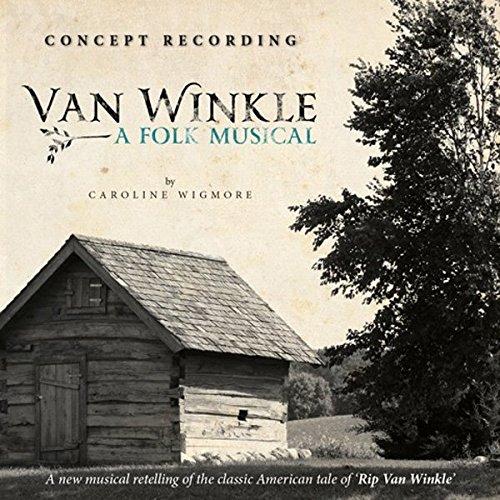 Rachel Kurtz - Van Winkle - A Folk Musical - Concept Recording By Rachel Kurtz