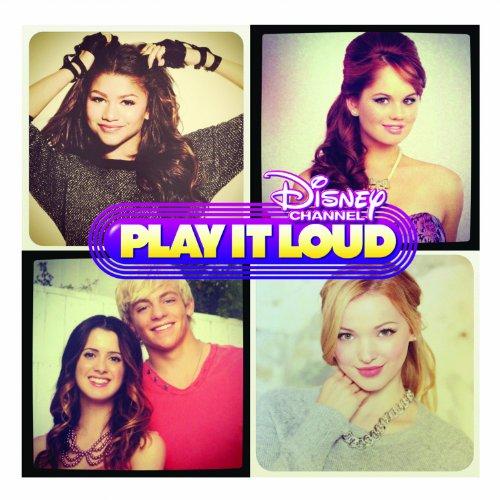 Disney Channel Play It Loud - Disney Channel Play It Loud /
