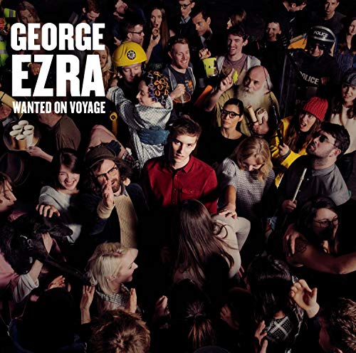 George Ezra - Wanted on Voyage By George Ezra
