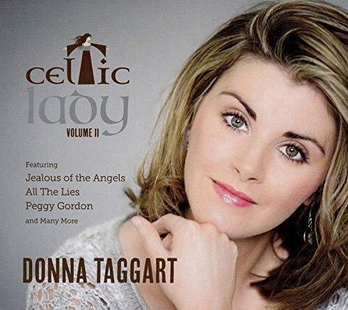 Donna Taggart - Celtic Lady (Volume 2) By Donna Taggart