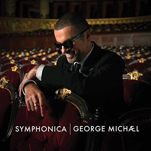 George Michael - Symphonica By George Michael