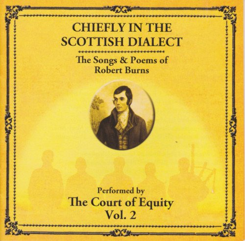Scotland S Finest Spotted Vol 2: Chiefly In The Scottish Dialect Vol