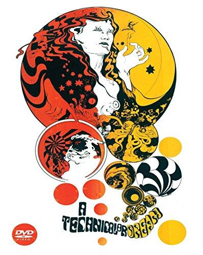 A Technicolor Dream - A Technicolor Dream