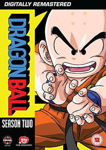 Dragon Ball Season 2 (Episodes 29-57)