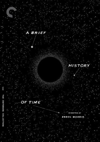 Criterion Collection: A Brief History of Time