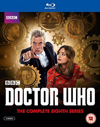 Doctor Who ? The Complete Eighth Series