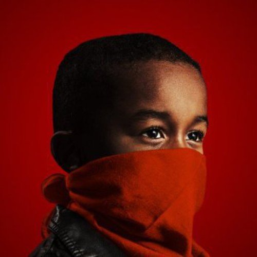Ghetts - Rebel With A Cause By Ghetts