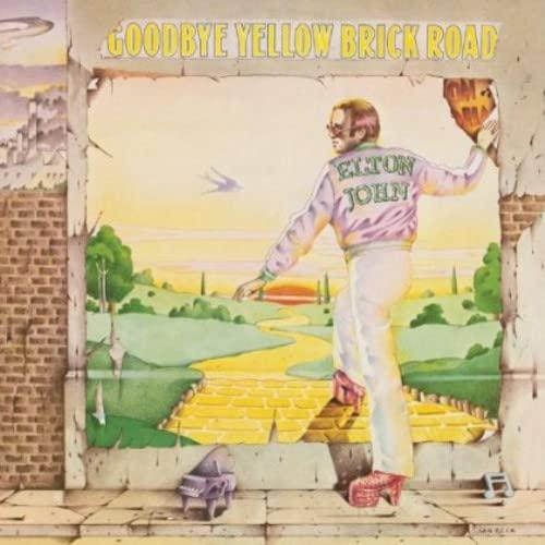 Elton John - Goodbye Yellow Brick Road By Elton John