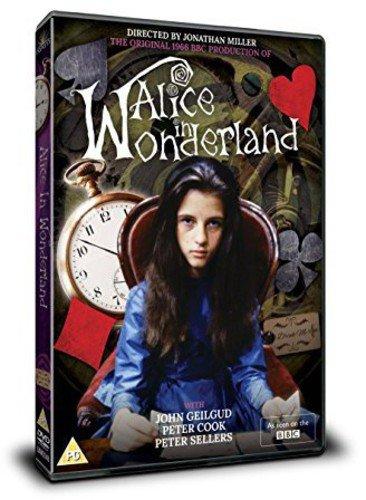 Alice In Wonderland  As Seen On BBC 1