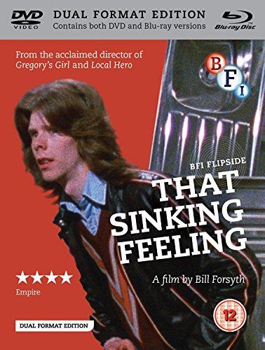 That Sinking Feeling (BFI Flipside) (DVD + Blu-ray)