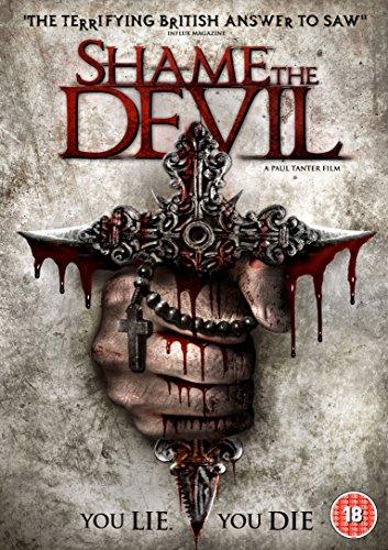 Shame-the-Devil-DVD-CD-UWVG-FREE-Shipping