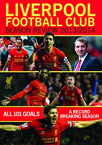 Liverpool FC: End of Season Review 2013/2014