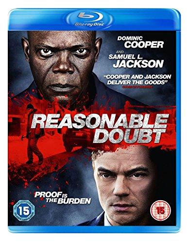 Reasonable Doubt - Blu Ray