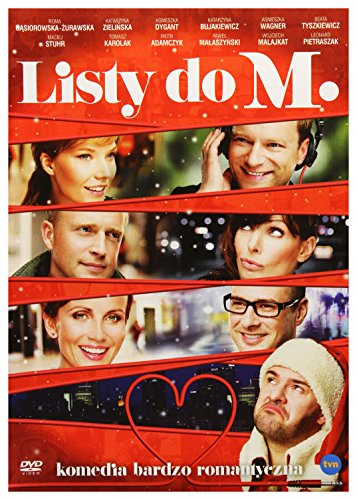 Listy do M. / Letters to Santa  (English subtitles)