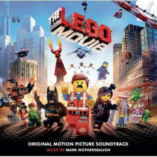The Lego Movie By Mark Mothersbaugh