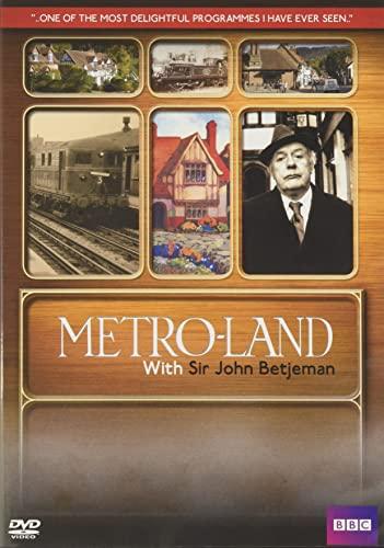 Metro-Land (As Seen On BBC)