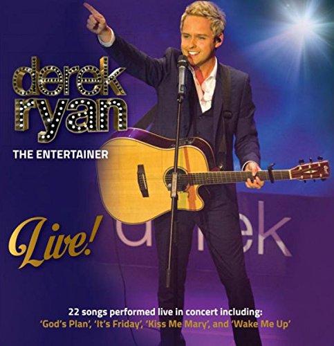 Derek Ryan - Entertainer: Live! By Derek Ryan