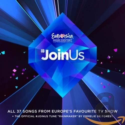 Eurovision Song Contest Copenh - Eurovision Song Contest 2014 Copenhagen