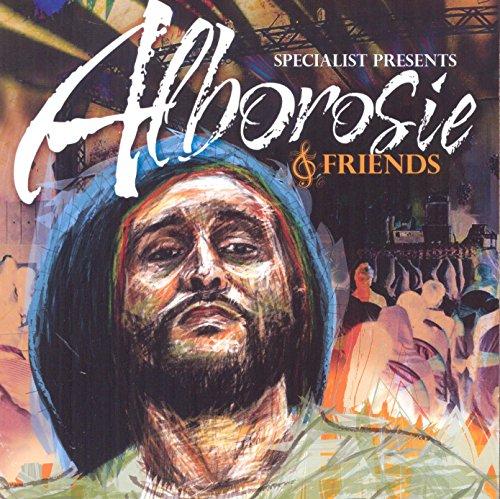 Specialist Presents Alborosie & Friends - Specialist Presents Alborosie And Friends By Specialist Presents Alborosie & Friends