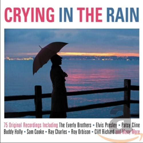 Various Artists - Crying In The Rain By Various Artists