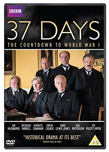 37 Days: The Countdown To World War 1 (BBC)