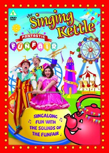 The Singing Kettle Fantastic Funfair