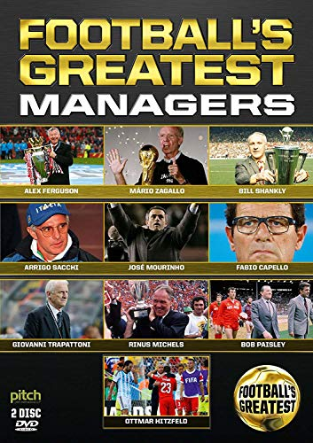 Football's Greatest Managers